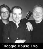 Boogie House Trio