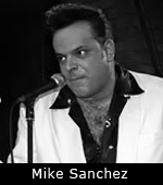 Mike Sanchez